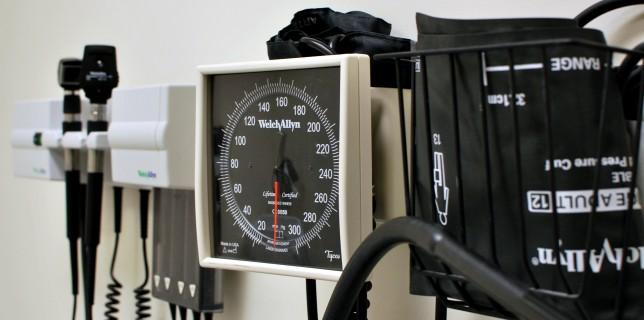 Τρείς στους τέσσερις δεν ξέρουν ότι πάσχουν από υπέρταση – προσοχή στη σωστή μέτρηση