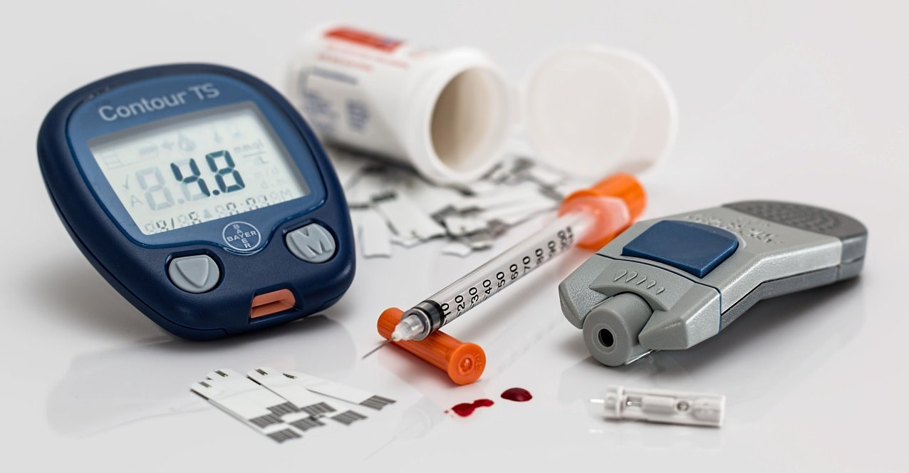 Υψηλότερος κατά 34% ο κίνδυνος καρδιακής προσβολής σε διαβητικές γυναίκες σε σχέση με τους διαβητικούς άντρες, καθώς μεγαλώνουν.
